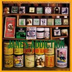JANE'S ADDICTION Live And Rare album cover