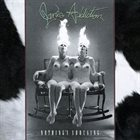 JANE'S ADDICTION Nothing's Shocking album cover