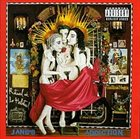 JANE'S ADDICTION Ritual De Lo Habitual album cover