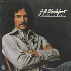 JD BLACKFOOT Southbound And Gone album cover