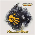 JD BLACKFOOT Yellowhand album cover
