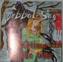 JEBBAL SAG Victims of the Time album cover