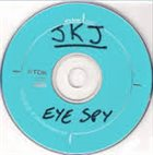 JEFF KILLED JOHN Eye Spy album cover
