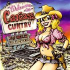 JEFF WALKER UND DIE FLÜFFERS — Welcome to Carcass Cuntry album cover