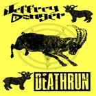 JEFFREY DONGER Deathdong album cover