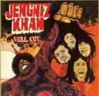 JENGHIZ KHAN Well Cut album cover