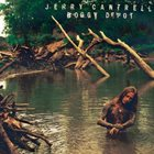 JERRY CANTRELL Boggy Depot album cover