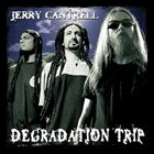 JERRY CANTRELL Selections from Degradation Trip album cover