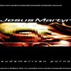 JESUS MARTYR Sudamerican Porno album cover