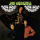 JIMI HENDRIX — Are You Experienced? album cover