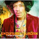JIMI HENDRIX Experience Hendrix: The Best Of Jimi Hendrix album cover