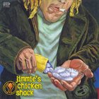 JIMMIE'S CHICKEN SHACK Pushing the Salmanilla Envelope album cover