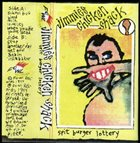 JIMMIE'S CHICKEN SHACK Spit Burger Lottery album cover