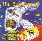 JIMMIE'S CHICKEN SHACK The Bongjam EP album cover