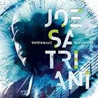JOE SATRIANI Shockwave Supernova album cover
