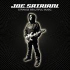 JOE SATRIANI Strange Beautiful Music album cover