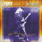 JOE SATRIANI The Beautiful Guitar album cover