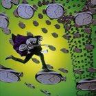 JOE SATRIANI Time Machine album cover