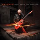 JOE SATRIANI Unstoppable Momentum album cover