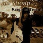 JOE STUMP Reign of Terror album cover