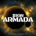 JOHARI Iron Armada (Original Soundtrack) album cover