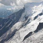 JOHARI Pale Blue album cover