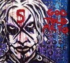 JOHN 5 God Told Me To album cover