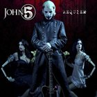 JOHN 5 Requiem album cover