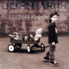 JOHN ARCH A Twist of Fate Album Cover
