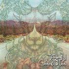 JOHN GARCIA — John Garcia album cover