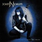 JOHN NORUM Face the Truth album cover