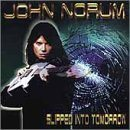 JOHN NORUM Slipped Into Tomorrow album cover