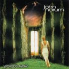 JOHN NORUM Worlds Away album cover