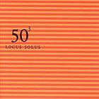 JOHN ZORN 50th Birthday Celebration Volume 3: Locus Solus album cover
