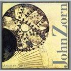 JOHN ZORN Angelus Novus album cover