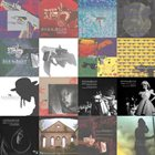 JOHN ZORN Filmworks Anthology - 20 Years Of Soundtrack Music ‎ album cover