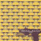 JOHN ZORN Filmworks VIII: 1997  album cover
