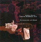 JOHN ZORN Filmworks XV : Protocols Of Zion album cover