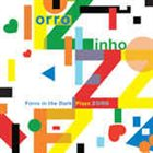 JOHN ZORN Forro Zinho (with Forro In The Dark) album cover