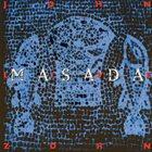 JOHN ZORN Masada Live album cover
