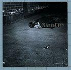 JOHN ZORN — Naked City album cover