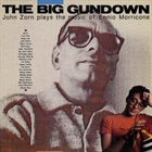JOHN ZORN The Big Gundown album cover