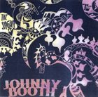 JOHNNY BOOTH The Sagua EP album cover