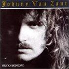 JOHNNY VAN ZANT Brickyard Road album cover