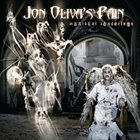 JON OLIVA'S PAIN Maniacal Renderings Album Cover