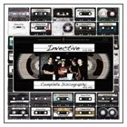 JOSEPH A. PERAGINE Invective Complete Discography album cover