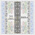 JOSEPH A. PERAGINE Vol.4 (Diagnosis: Schizophrenia) album cover