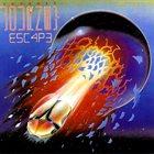 JOURNEY Escape album cover