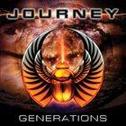JOURNEY Generations album cover