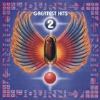 JOURNEY Greatest Hits 2 album cover